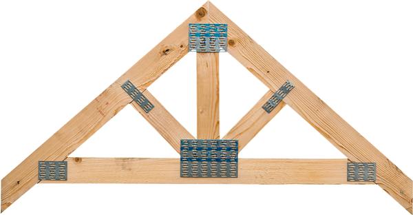 väzníkový krov